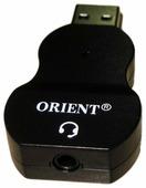 Внешняя звуковая карта ORIENT AU-03