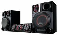 Музыкальный центр LG DM8360K