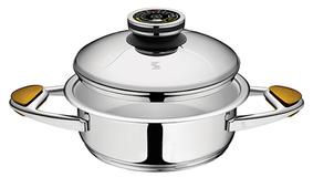 Сотейник Zepter Masterpiece CookArt Z-2020 20 см с крышкой