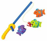 Игрушка для ванной K's Kids Время рыбалки (KA693)