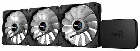 Система охлаждения для корпуса AeroCool P7-F12 PRO