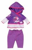 Zapf Creation Комплект одежды для куклы Baby Born 822166 в ассортименте