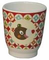 Чашка Ebulobo Мишка (04EB0018)