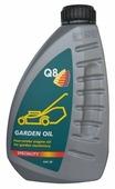 Масло для садовой техники Q8 Garden Oil 30 1 л