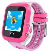 Часы Smart Baby Watch DF27G