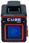 Лазерный уровень ADA instruments CUBE 360 Professional Edition (А00445)