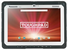 Планшет Panasonic Toughpad FZ-A2 32Gb 4Gb LTE