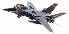 3D-пазл IQ Puzzle 3D Disney Самолеты Эхо (FTP0002), 70 дет.