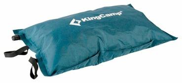 Надувная подушка KingCamp Travel Pillow