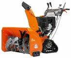 Снегоуборщик бензиновый Daewoo Power Products DAST 1370 самоходный