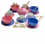 Набор посуды Форма Дружная семейка С-181Ф