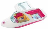 Barbie моторная лодка с аксессуарами (FBD82)