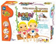 Полимерная глина Angel Clay Милый ангел (АА07011)