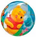 Надувной мяч Intex Винни-Пух 58056