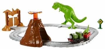 "Fisher-Price Стартовый набор ""Dino Discovery"", серия Adventure, FBC67"