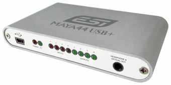 Внешняя звуковая карта ESI MAYA44 USB+