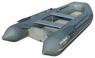 Надувная лодка Мнев и К 330