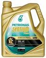 Моторное масло Petronas Syntium 7000 0W40 4 л