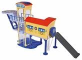 Dickie Toys Пожарный Сэм Морская станция с фигуркой 9251663