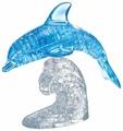 3D-пазл Crystal Puzzle Дельфин (91004), 95 дет.