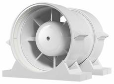 Канальный вентилятор DiCiTi PRO 6