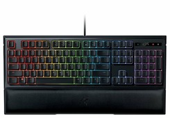 Клавиатура Razer Ornata Chroma Black USB