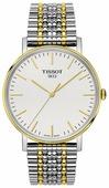 Наручные часы TISSOT T109.410.22.031.00