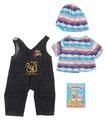 Маленькое чудо Комплект одежды Модный малыш 2329804