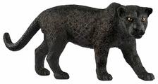 Фигурка Schleich Черная пантера 14774