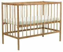 Кроватка Фея 101 (классическая)