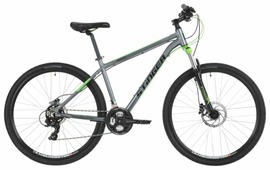 Горный (MTB) велосипед Stinger Graphite Evo 29 (2018)