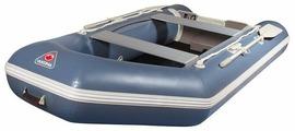 Надувная лодка Yukona 300