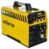 Сварочный аппарат inforce MIG IOS-200 (MIG/MAG, MMA)