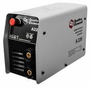 Сварочный аппарат Quattro Elementi A 220 (MMA)