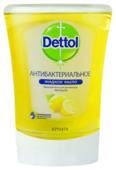 Мыло жидкое Dettol Антибактериальное с ароматом цитруса