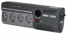 Стабилизатор напряжения однофазный RUCELF SRW-1500