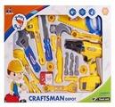 Shantou Gepai Craftsman, 21 предмет 6101-3