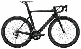 Шоссейный велосипед Merida Reacto 9000-E (2018)