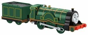 Fisher-Price Поездной состав Эмили, серия TrackMaster, CDB69