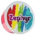 Масса для лепки Zephyr Добрая Хрюня, розовая 150 г (00-00000739/Z103)