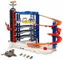 Hot Wheels Игровой набор Hot Wheels Super Ultimate Garage, 6-ти уровневый паркинг FDF25