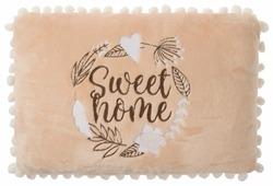 Подушка декоративная Этель Home 2853329, 40 x 30 см