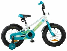 Детский велосипед Novatrack Valiant 14 (2018)