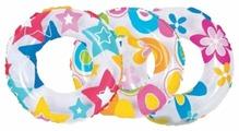 Круг надувной Jilong Colorful JL047220NPF