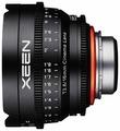 Объектив Xeen 16mm T2.6 Micro 4/3