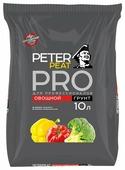 Грунт PETER PEAT Линия Pro овощной универсальный 50 л.