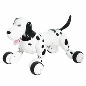 Интерактивная игрушка робот Happy Cow Smart Dog