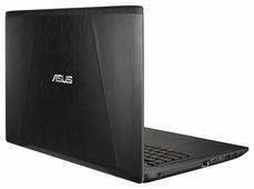 "Ноутбук ASUS FX753VD (Intel Core i5 7300HQ 2500 MHz/17.3""/1920x1080/8GB/1000GB HDD/DVD нет/NVIDIA GeForce GTX 1050/Wi-Fi/Bluetooth/Endless OS)"