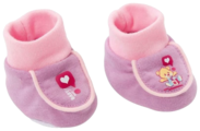 Zapf Creation Ботинки для куклы Baby Born 819494 в ассортименте