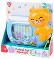 Интерактивная развивающая игрушка PlayGo Curious Cat Aquarium